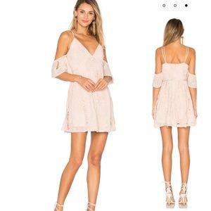 Lovers + Friends Wishful Dress